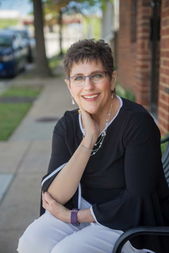 Deb Olejownik excels in leadership coaching and coaching for individuals too!