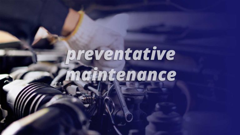 Preventative maintenance with Coaching With HEART