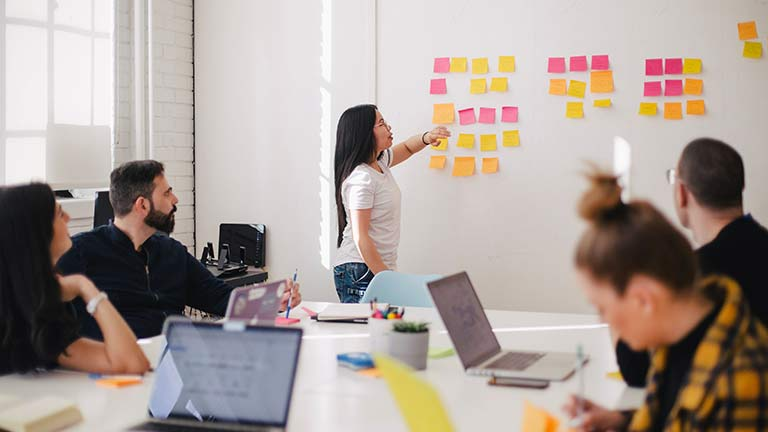 Best speaking practices for leaders