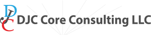 DJC Core Consulting Logo